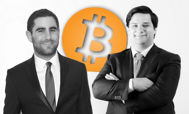 bitcoin foundation mark karpeles charlie shrem